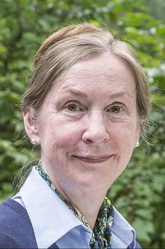 Catharine Ross, Ph.D.