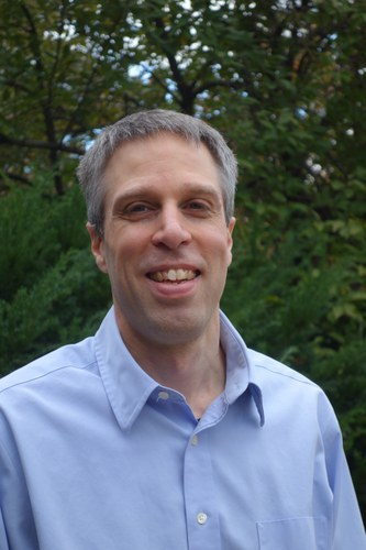 Anthony Schmitt, Ph.D.