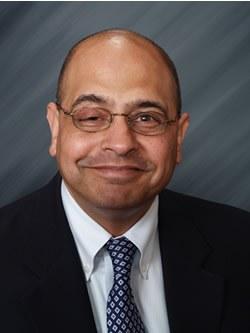 Bhushan M. Jayarao, MVSc, Ph.D., MPH