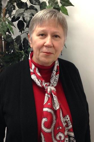 Eva Wallner-Pendleton, DVM, MS, ACPV