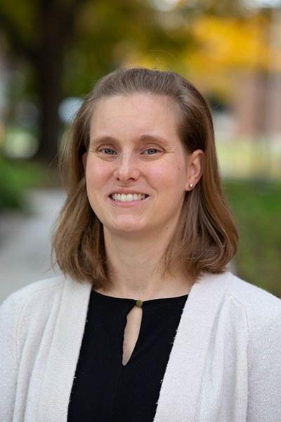 Erin Luley, VMD, MPH