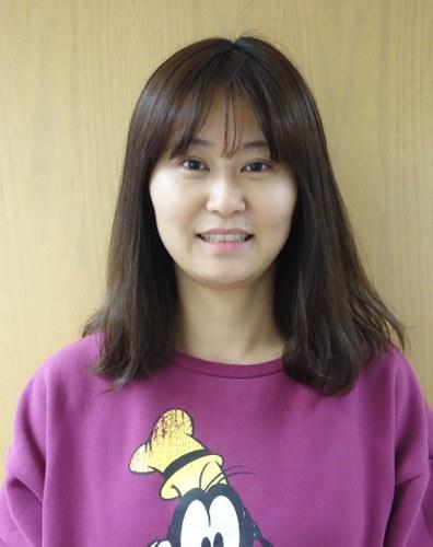 """Eun Hyeon """"Elly"""" Song"""
