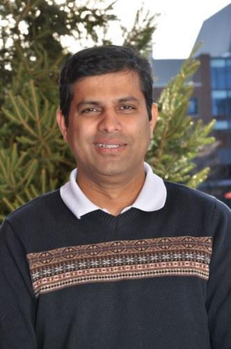 Girish Soorappa Kirimanjeswara, BVSc, MVSc, Ph.D.