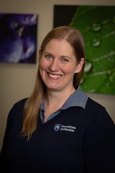 Hayley Springer, MS, DVM