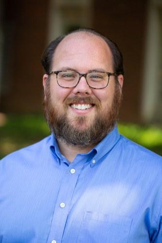 Joshua Kellogg