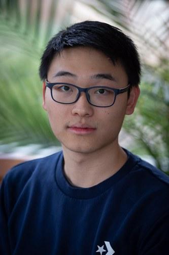 Jiayan Zhou