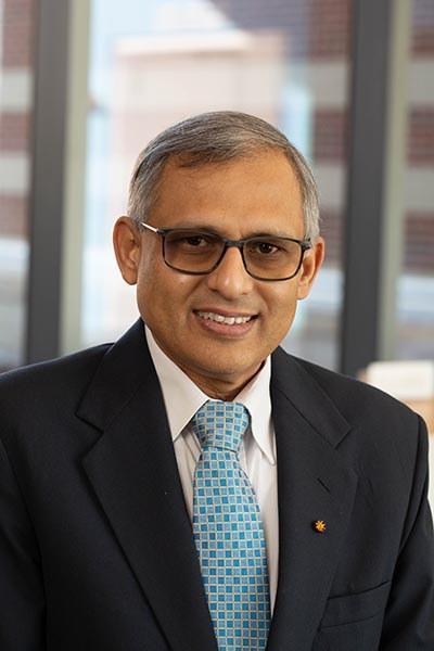 K. Sandeep Prabhu, Ph.D.