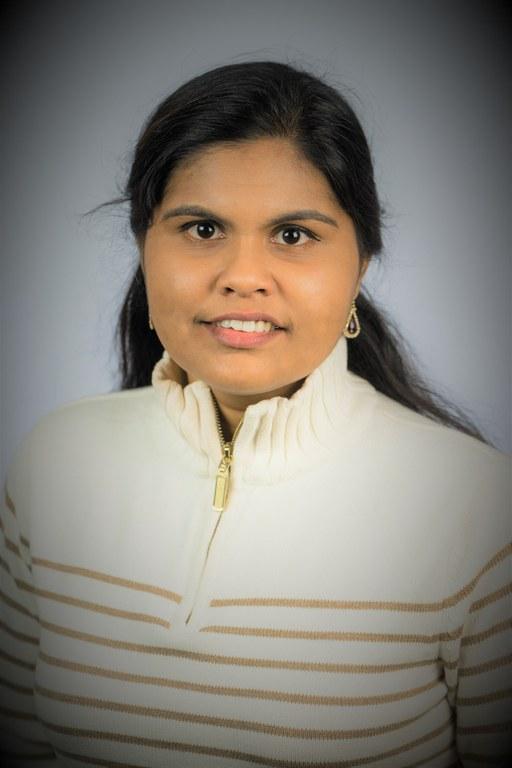 Meera Surendran Nair, BVSc, MS, MSCTR, PhD