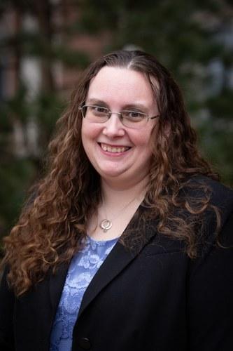 Megan Lighty, DVM, PhD, DACPV