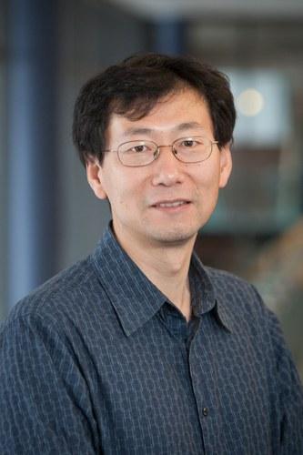 Shengzhong Su