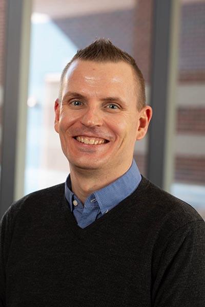 Troy C Sutton, PhD