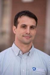 Dr. Adrian A. Barragan, DVM, MS, PhD