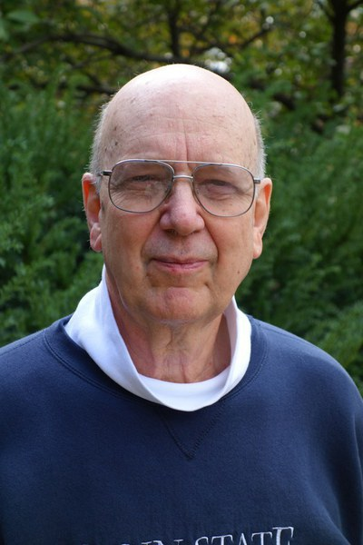 From his first day on Penn State campus in 1957 to today, after almost fifty years as a faculty member, Dr. Lester Griel has dedicated his career to his calling, his students, and his alma mater.